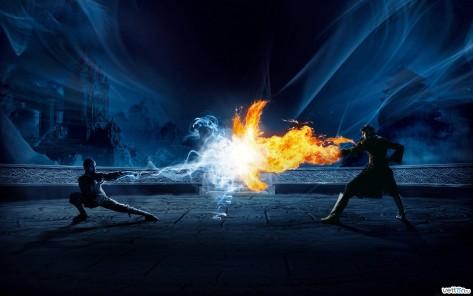Will darkness conquer Saskia?