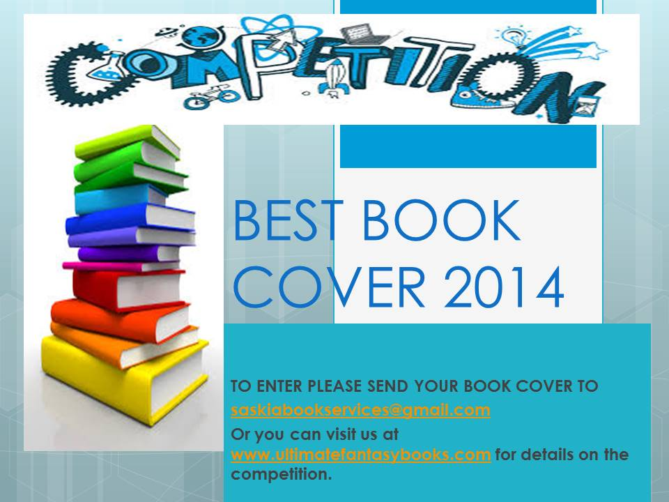 Book Cover Competition : Best book cover competition opens author aoife