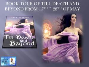 Banner for Till Death and Beyond