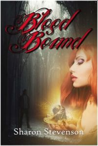 Blood Bound 1