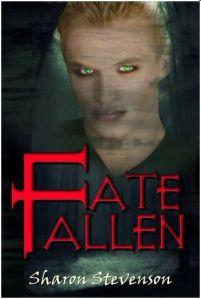 Fate Fallen 1