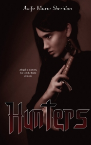 Hunters - Amazon Front Cover