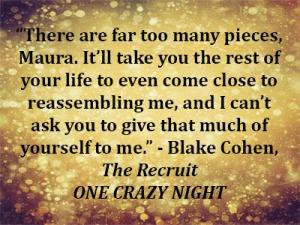 The Recruit quote 1