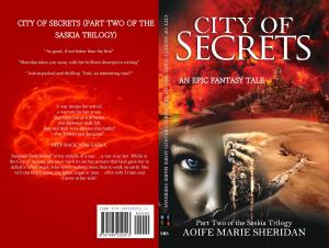 cover for city of secrets June 2015
