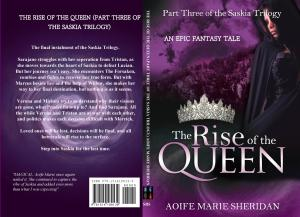 the rise of the queen final june 15