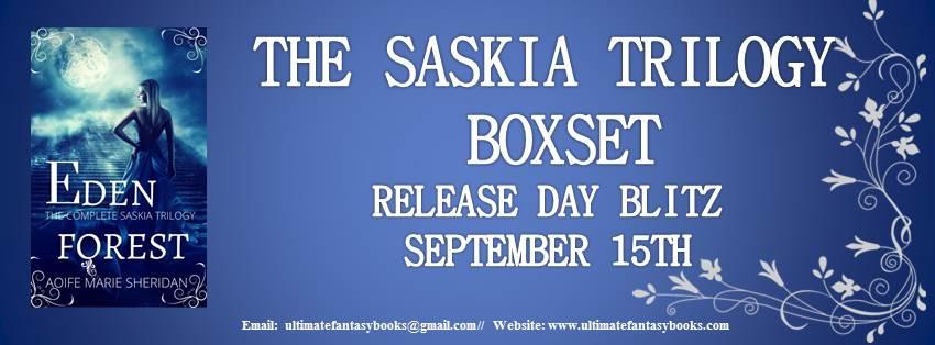 Banner for Saskia