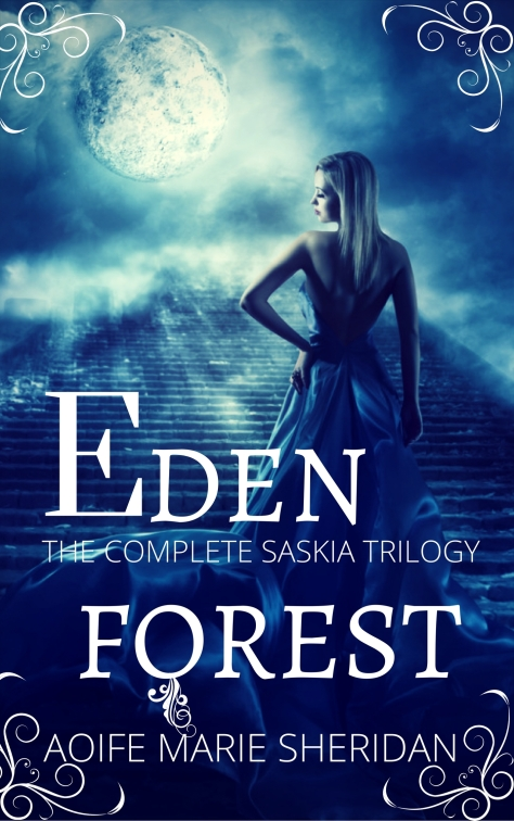 The Saskia Trilogy ~ Boxset