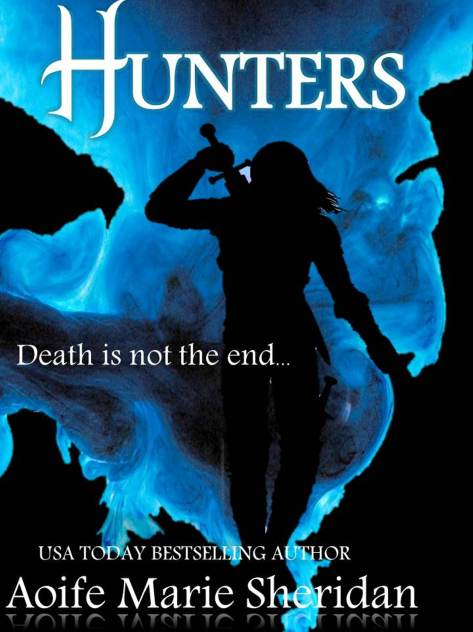 Hunters Book One 2017