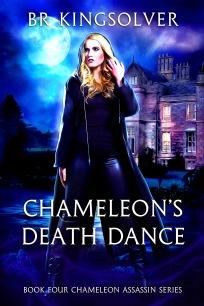 chameleons death dance ebook