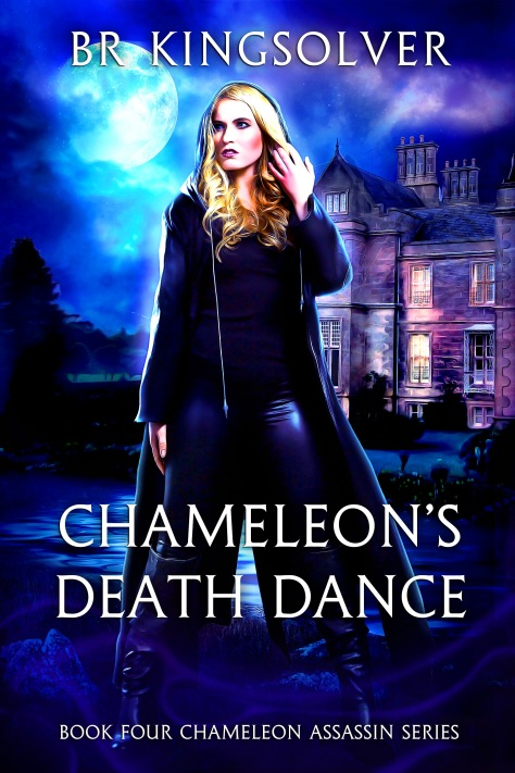 chameleons death dance ebook