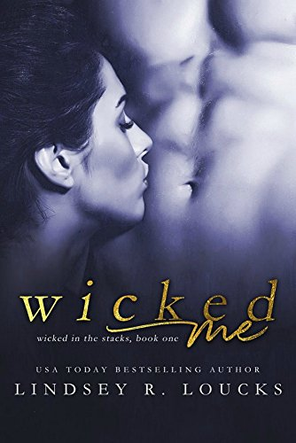 Wicked Me Book Cover
