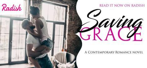 Radish Saving Grace