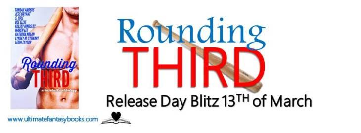 Rounding Third Tour Banner