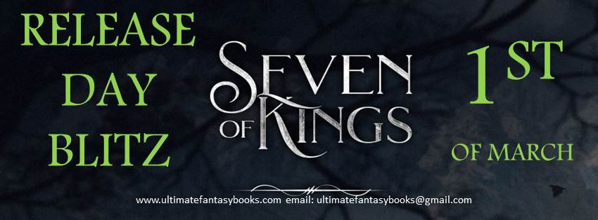 Seven of kings banner