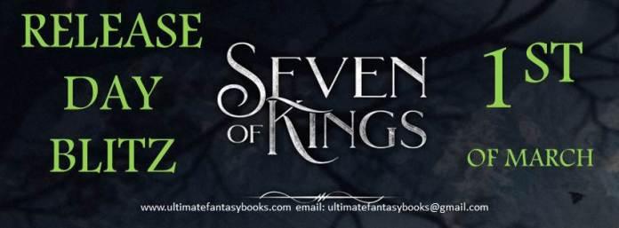 Seven of kings banner