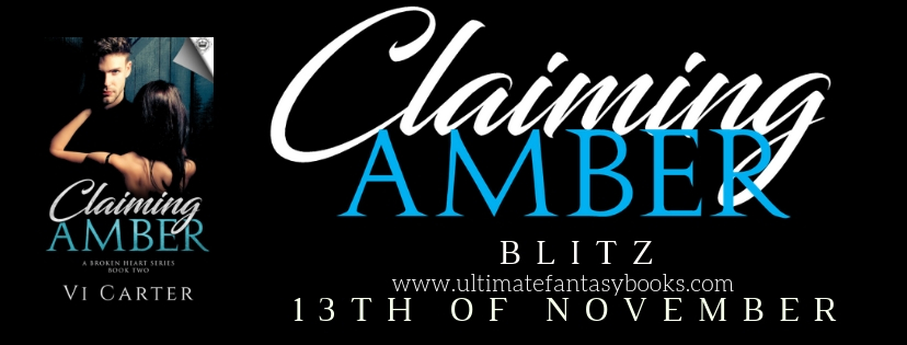 Claiming Amber